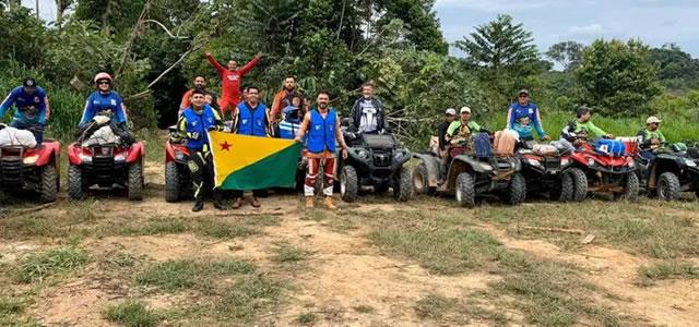 Governo dá os primeiros passos no visionário acesso do Acre ao Peru - O Rio Branco