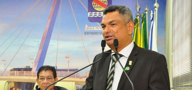 """Vereador compara o Pronto Socorro de Rio Branco com o Vietña: """"Um caos"""" - O Rio Branco"""