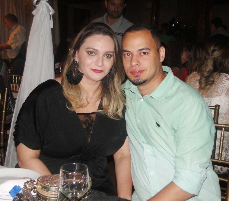 Casamento Rochelly & Júnior
